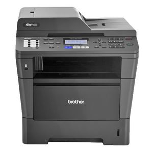 Brother MFC-8510DN Mono Laser Multifunction