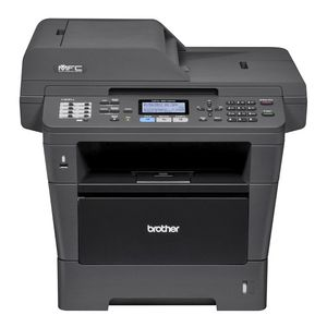 Brother MFC-8910DW Mono Laser Multifunction