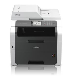 Brother MFC-9330CDW Wireless Colour Laser Multifunction
