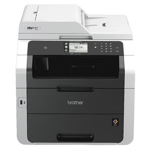 Brother MFC-9335CDW Wireless Colour Laser MFC Printer
