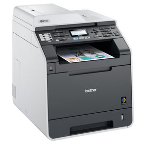 Brother MFC-9460CDN Colour Laser Multifunction