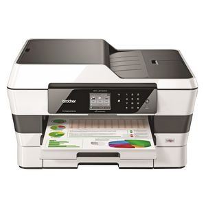 Brother MFC-J6720DW A3 Colour Inkjet Multifunction