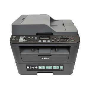 Brother MFC-L2703DW Wireless Mono Laser MFC Printer