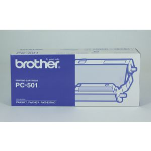 Brother PC-501 Fax Refill Roll