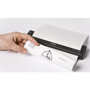 Brother PJ-622 A4 Portable Printer