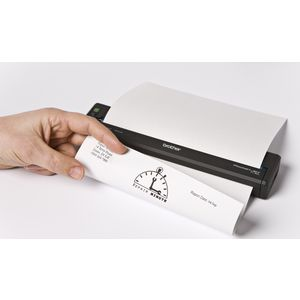 Brother PJ-623 PocketJet Portable Printer Bundle