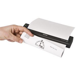 Brother PJ-623 Portable Printer
