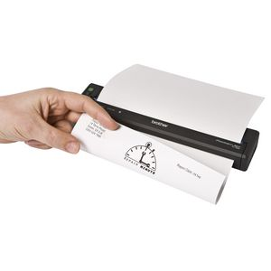 Brother PJ-662 Portable Printer