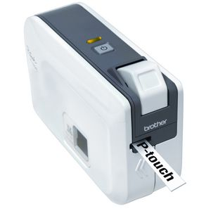 Brother PT-1230PC P-Touch Label Maker