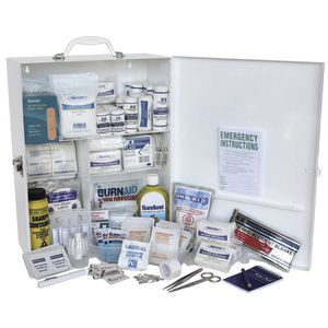 Brenniston Industrial High Risk First Aid Kit