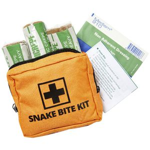 Brenniston Snake Bite Kit