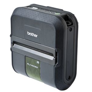 Brother RJ4030 Bluetooth Mobile Printer
