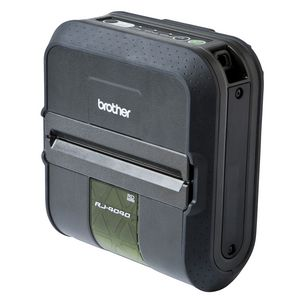 Brother RJ4040 Wireless Mobile Printer