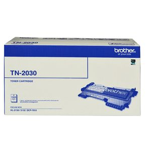 Brother TN-2030 Laser Toner Cartridge Black