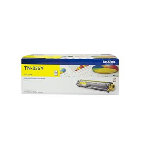 Brother TN255Y HY Toner Yellow