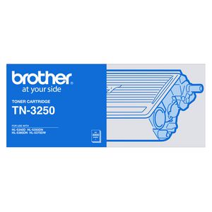 Brother TN-3250 Toner Black