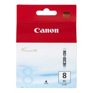 Canon CLI-8 Ink Cartridge Photo Cyan