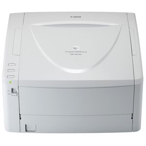 Canon ImageFORMULA DR6010C A4 Duplex Colour Document Scanner