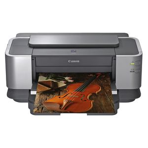 Canon PIXMA iX7000 - Printer - Colour - Ink-Jet - A3 Plus - Up to 10.2 ipm mono