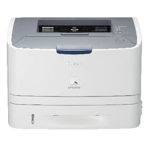 Canon LBP6300dn - Printer - B/W - duplex - laser - Legal  A4 - 2400 dpi