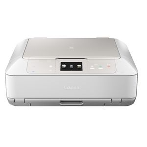Canon MG7560 Wireless Colour Inkjet Multifunction White