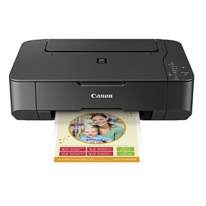 Canon Pixma MP230 Multifunction Inkjet Printer