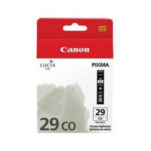 Canon PGI-29 Ink Cartridge Clear