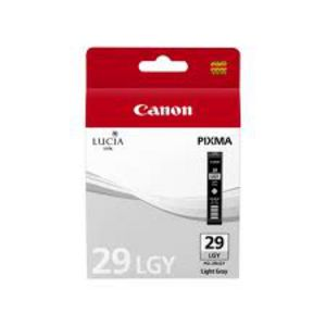 Canon PGI-29 Ink Cartridge Light Grey
