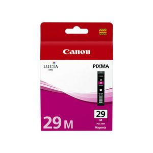 Canon PGI-29 Ink Cartridge Magenta