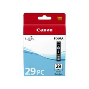 Canon PGI-29 Ink Cartridge Photo Cyan