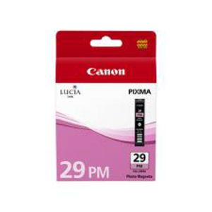 Canon PGI-29 Ink Cartridge Photo Magenta