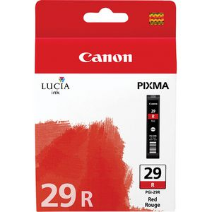 Canon PGI-29 Ink Cartridge Red