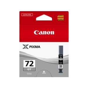 Canon PGI-72 Ink Cartridge Grey