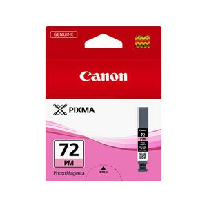 Canon PGI-72 Ink Cartridge Magenta