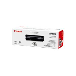 Canon Cart-328 Toner Cartridge Black