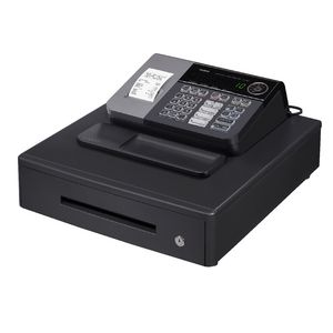 Casio SES10 Electronic Cash Register Medium Drawer