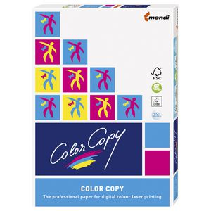 Colour Copy 90gsm A3 Uncoated Copy Paper 500 Sheet Ream