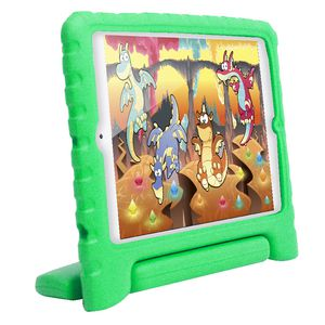 "Mercury AV Kids Case Samsung Tablet 4 10"" Green"