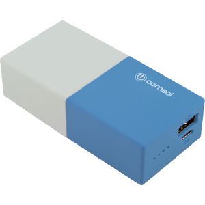 Comsol 4400mAh Power Bank Charger Blue