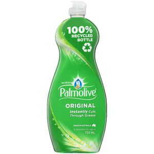 Palmolive Ultra Dishwashing Liquid 750mL