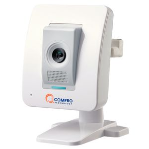 Compro Videomate IP55 Indoor Security Camera