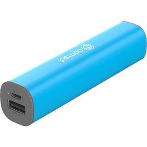 Comsol 2200mAh Power Bank Charger Blue