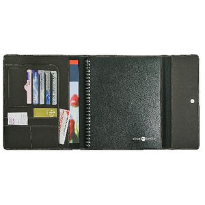 H+O A5 Executive Journal/Notefolio Tatami