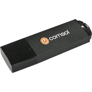 Comsol 4GB FlashIT Secure USB Drive
