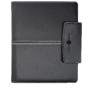 H+O A5 Executive Journal/Notefolio Urbane
