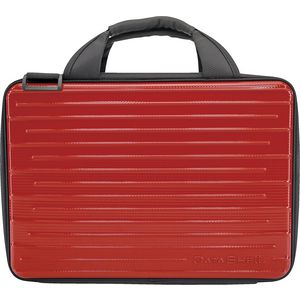 15.6In Laptop Briefcase Red