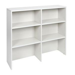 Velocity Hutch 1200mm White