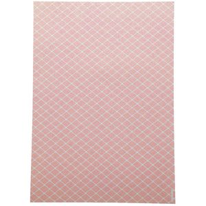 Paper Chic Designer Paper 120gsm A4 Chanel Blush 5 Pack