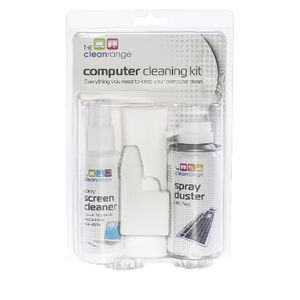 Clean Range Computer Cleaning Kit