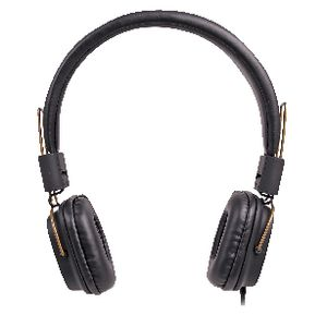 Tunes Studio Vintage Headphones Black